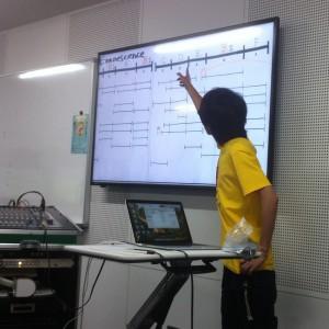 音楽分析課題